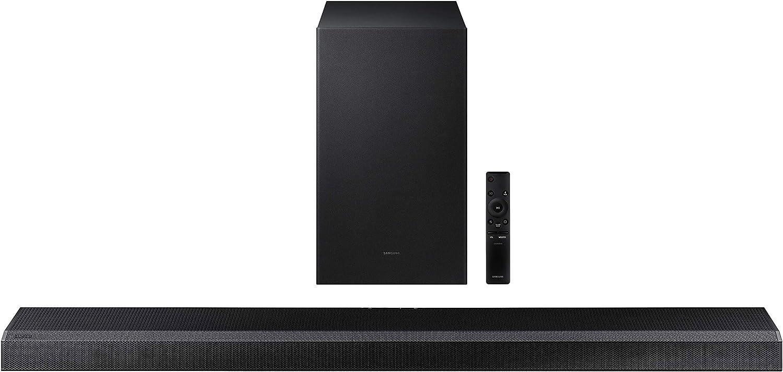 Samsung | HW-Q700A | 3.1.2ch | Soundbar | w/Dolby Atmos/DTS:X | 2021