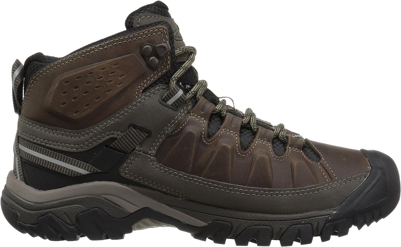 Keen Targhee III WP Zapatillas de Senderismo Hombre