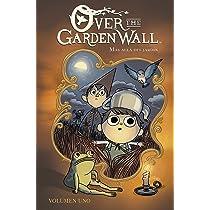 Más allá del Jardín, Vol. 1: Amazon.es: Pat McHale, Jim Campbell: Libros