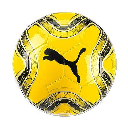 PUMA BVB Final 6 Ball Balón de Fútbol, Adultos Unisex, Cyber ...