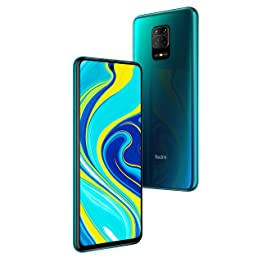 Xiaomi Redmi Note9S 4+64GB