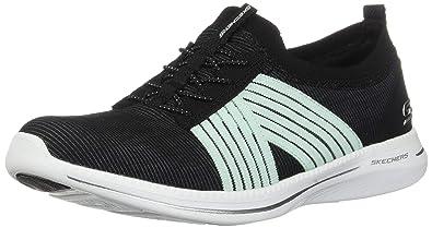 | Skechers Women's City Pro Easy Moving Sneaker