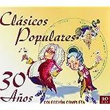 Clasicos Populares 30 Años