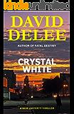 Crystal White (Nick Lafferty Book 1)