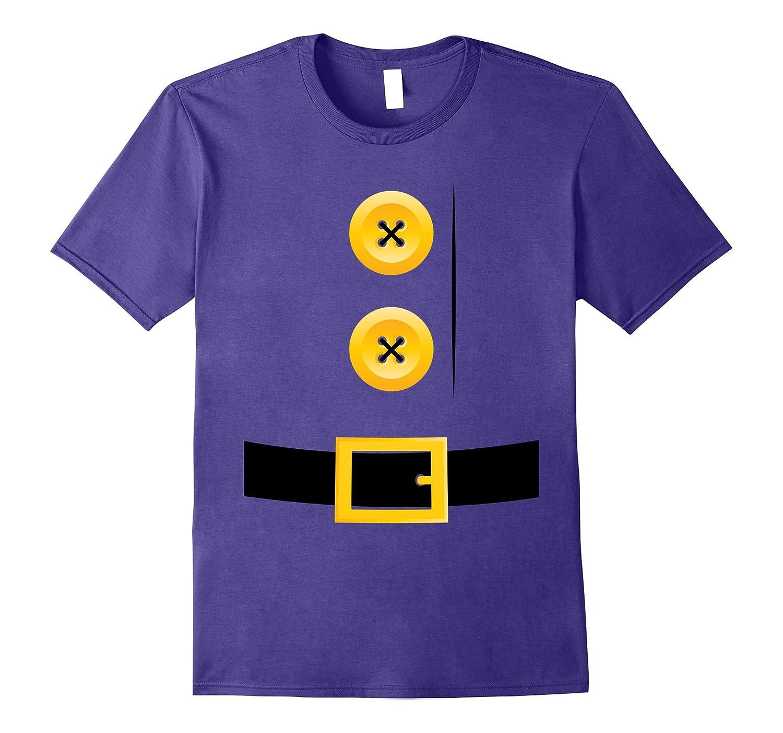 Dwarf, Gnome, Elf, Halloween Group Matching Costume Shirt-FL