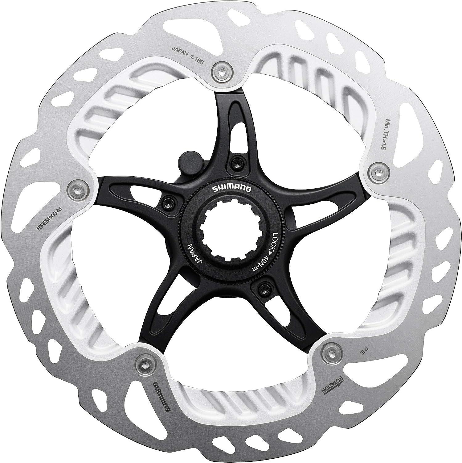 Shimano Unisexs RTEM900L Bike Parts Standard One