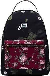 Herschel Supply Co. Nova Mid-Volume Fine China Floral One Size