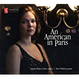 An American In Paris [Tamsin Waley-Cohen, Huw Watkins] [Champs Hill Records: CHRCD059]