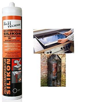 Pegamento adhesivo de alta temperatura para hornos, fogones ...