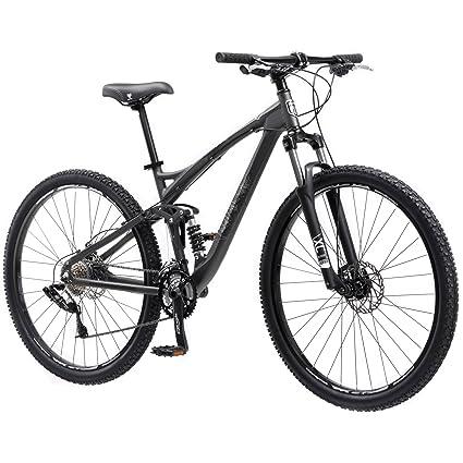 d20234f94 Image Unavailable. Image not available for. Color  29 quot  Mongoose XR-PRO Men s  Mountain Bike