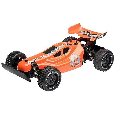 Appnificent Air X Racer, 27MHz, Orange: Toys & Games