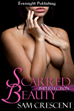 Scarred Beauty (Imperfection Book 1)