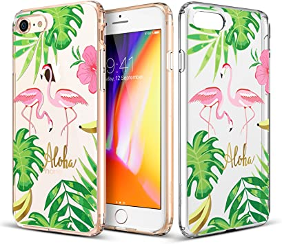 coque tropicale iphone 7