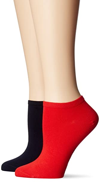 Tommy Hilfiger 343024001 - Calcetines Mujer: Amazon.es: Ropa y accesorios