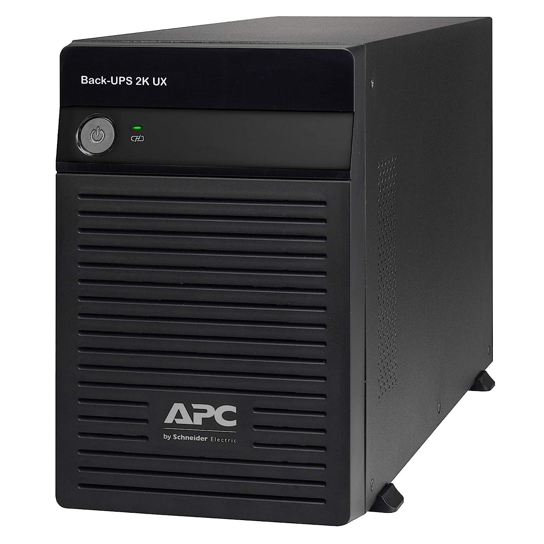 APC BX2000UXI 2KVA/1200-Watt UPS