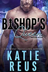Bishop's Queen (Endgame trilogy Book 2) Kindle Edition