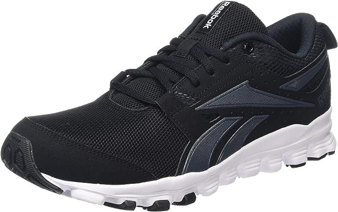 Reebok Hexaffect Sport, Zapatillas de Running para Hombre, Negro ...