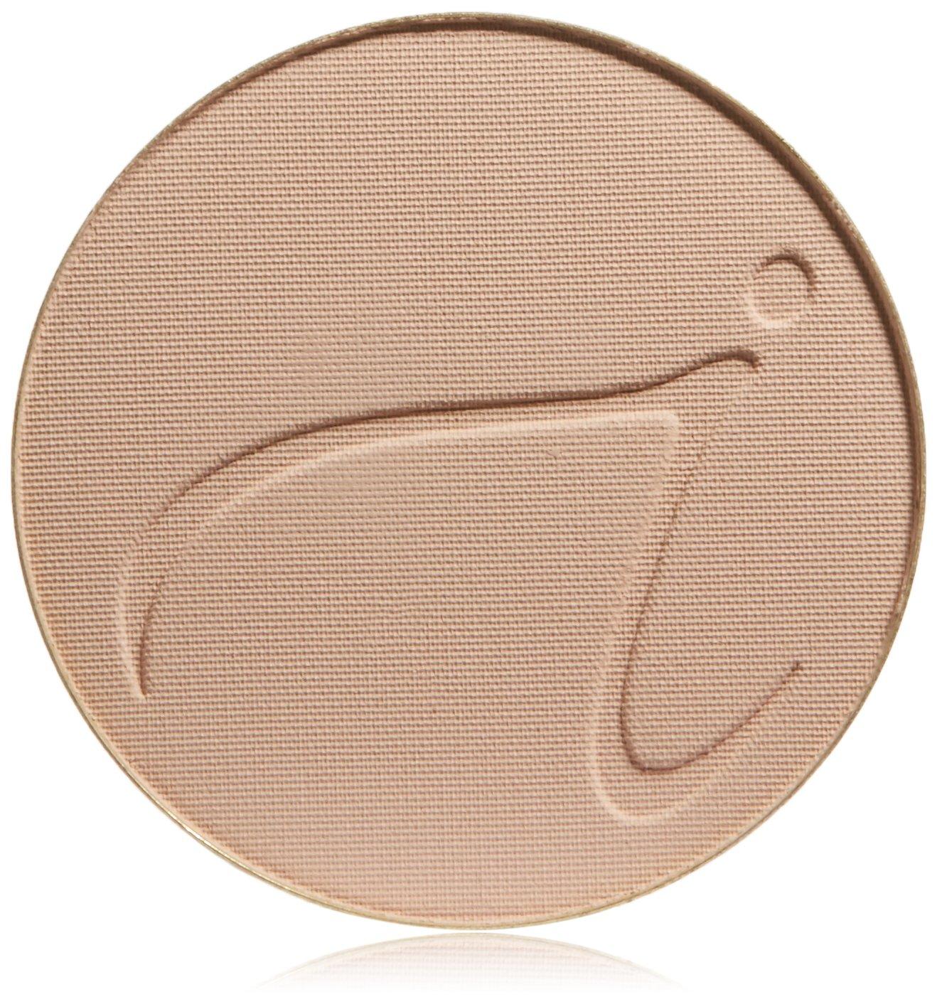 Base fondotinta Jane Iredale Kosmetik Purepressed LSF 20, ricarica, naturale, 9,9g. Iredale Mineral Cosmetics 12805E