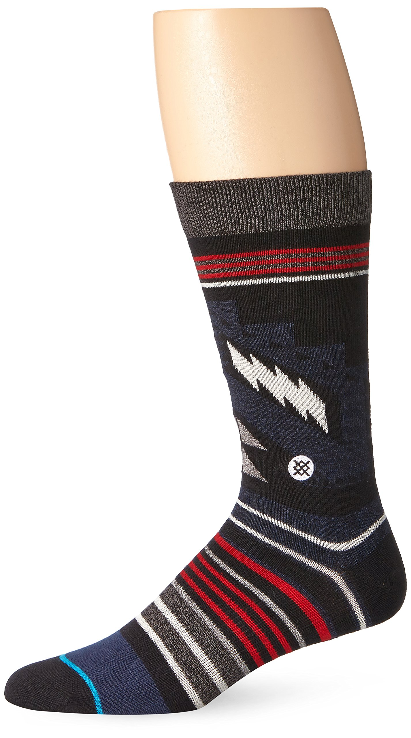 Stance Men's Hawkins Crew Sock