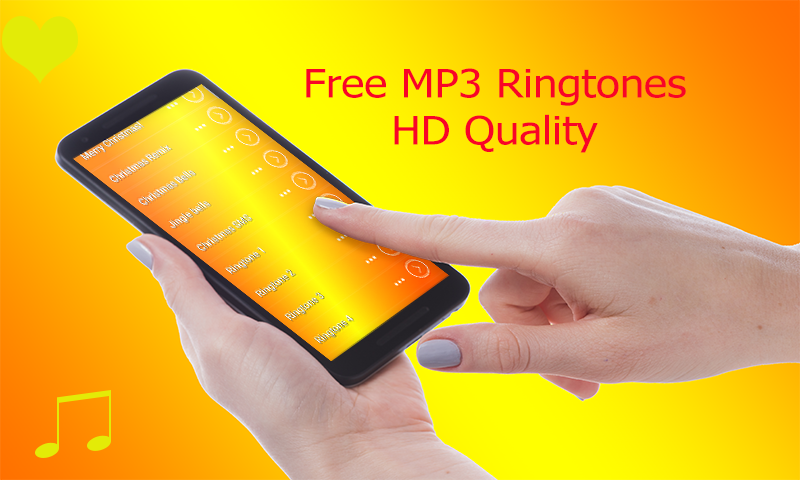 Amazon Com Top Free Ringtones 2018 Appstore For Android
