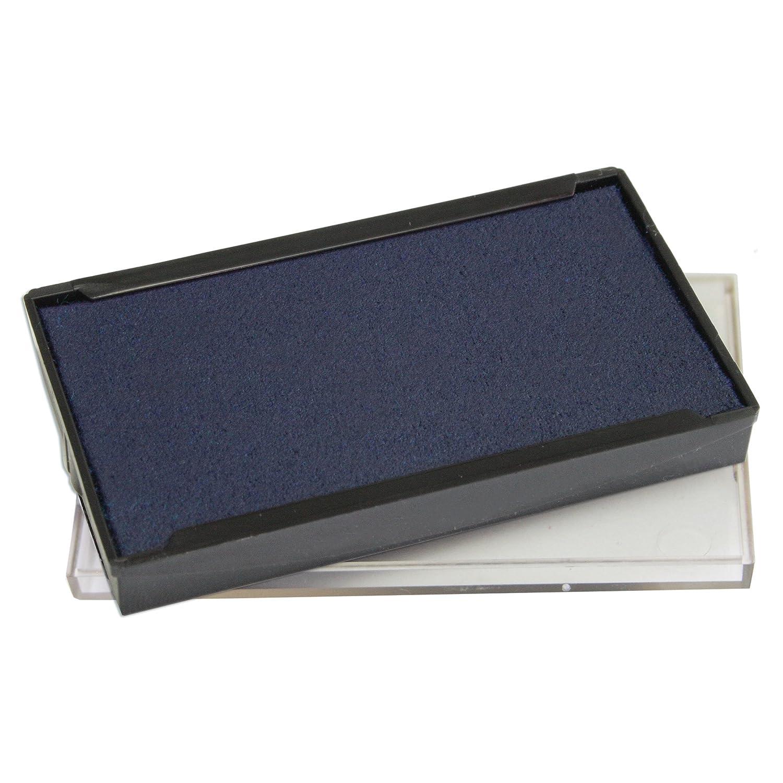 Regali con nomi 1434/timbro cuscino cuscinetto di ricambio Scambio cuscino per posta modello XL circa 6,1/x 3,3/cm Verde /è sufficiente/ /zigtausend impronte