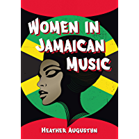 Women in Jamaican Music book cover