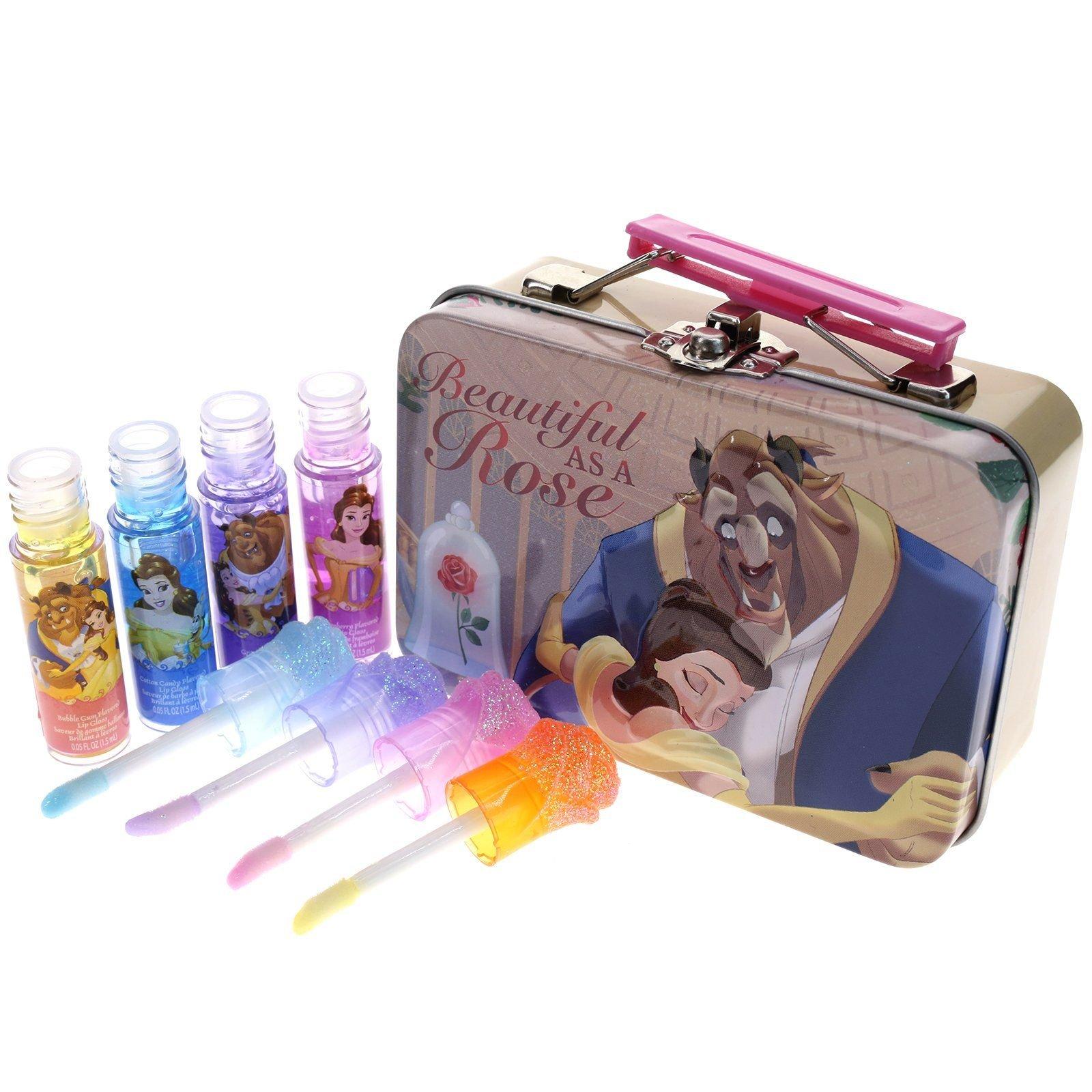 Townley Girl Disney Princess Non Toxic Peel Off Nail: Amazon.com : Tangled Townley Girl 4 Piece Super Sparkly