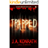 Trapped - A Novel of Terror (The Konrath Horror Collective)