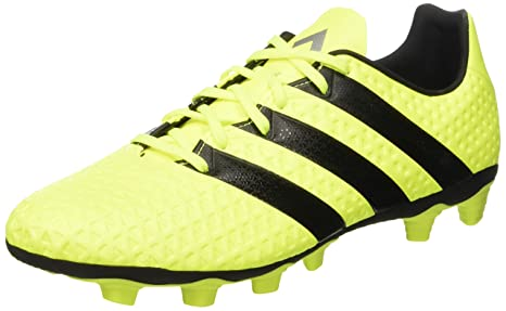 222ae1ce2787 Amazon.com: adidas Performance Mens 16.4 FxG Football Boots - Yellow ...