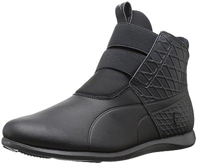 66bb2a1f2676 PUMA Women s SF Ankle Boot Sneaker