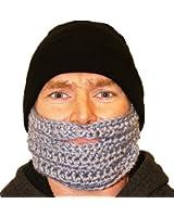 Rockjock Fuzz Face Beard Hat
