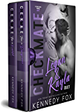 Checkmate: Logan & Kayla Duet (This is Dangerous & This is Beautiful) (Checkmate Duet Boxed Set Book 3)