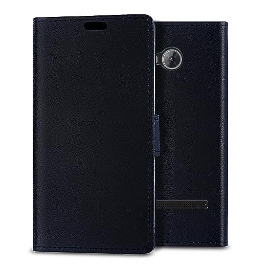 18 opinioni per Huawei Y3 II Custodia- bdeals Elegante Portafoglio in Bookstyle Protettiva