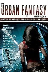 The Urban Fantasy Anthology Kindle Edition