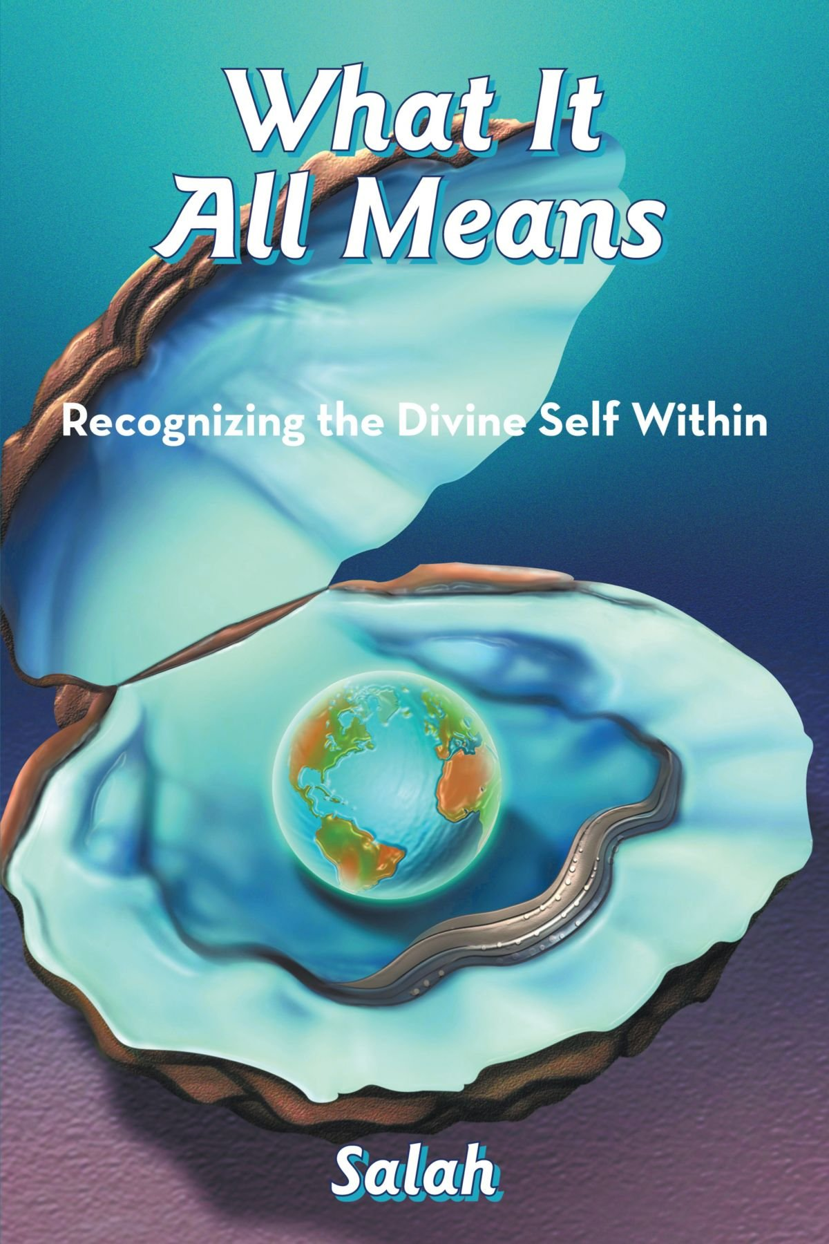 Read Online What It All Means: Recognizing the Divine Self Within pdf