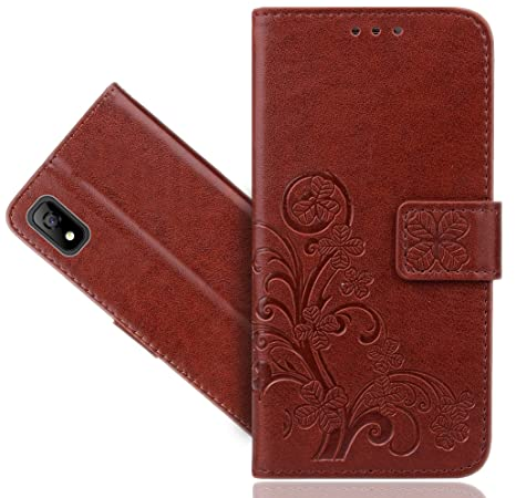Amazon.com: Xiaomi Redmi S2 Case, FoneExpert Pattern Soft ...