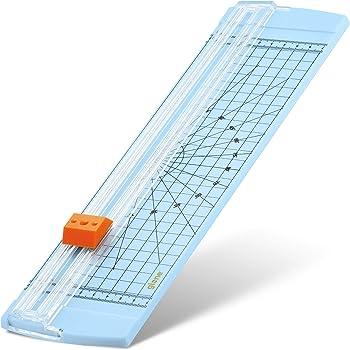 Glone 12-Inch A4 Size Paper Trimmer