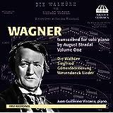 Wagner transkribiert für Klavier