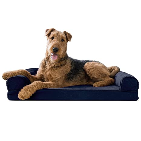Admirable Furhaven Pet Dog Bed Orthopedic Sofa Style Living Room Couch Pet Bed For Dogs Cats Available In Multiple Colors Styles Renewed Gmtry Best Dining Table And Chair Ideas Images Gmtryco