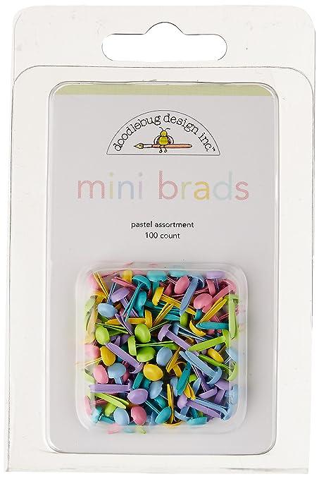 Doodlebug Mini Brads Pastel에 대한 이미지 검색결과