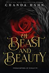 Of Beast and Beauty (Daughters of Eville) Kindle Edition