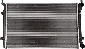 Klimoto Radiator   fits Audi A3 TT Volkswagen Golf Jetta Rabbit 2.0L L4 2.5L L5 3.2L V6   Replaces VW3010150 1K0121251R 1K0121251CJ