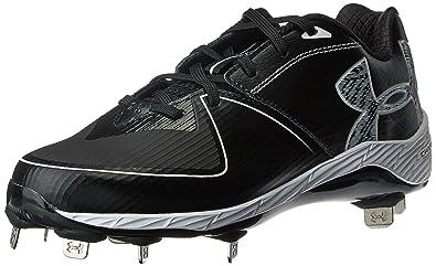 f51cd862bf41 Amazon.com | Under Armour Women's Glyde ST Softball Shoe | Golf
