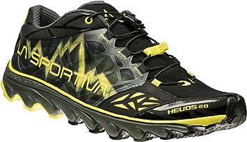 La Sportiva Helios 2.0 - Zapatillas para correr - amarillo/negro Talla ...