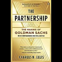 The Partnership: The Making of Goldman Sachs (English Edition)