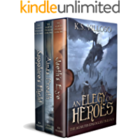 An Elegy of Heroes: The Agartes Epilogues Complete Trilogy (Books 1-3)