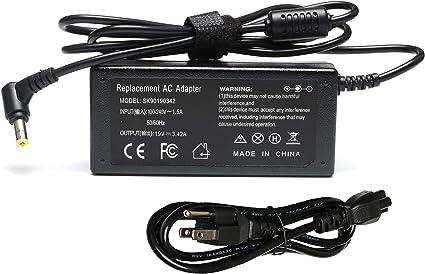For Toshiba 65W 19V 3.42A AC Adapter PA3917U-1ACA PA3714U-1ACA Lot
