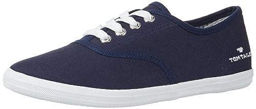 09dc67b7954ace TOM TAILOR Damen 2792401 Sneaker  Amazon.de  Schuhe   Handtaschen