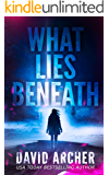 What Lies Beneath (Cassie McGraw Book 1)