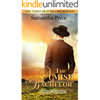 The Amish Bachelor: Amish Romance (Seven Amish Bachelors